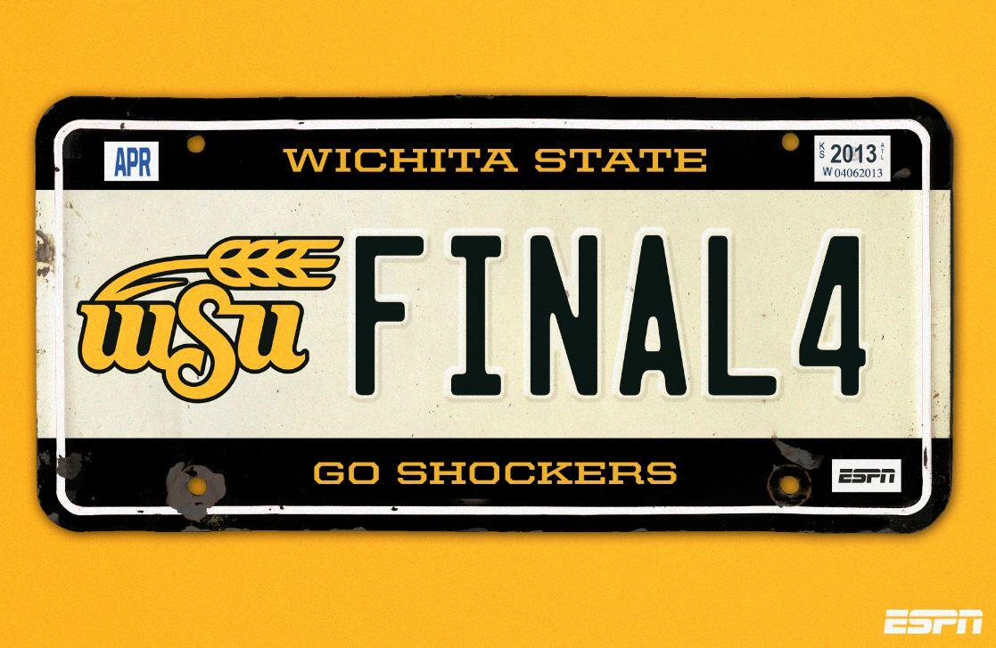 Wichita State just SHOCK-ed everyone on its way to Atlanta -> http://t.co/JTimGFp3ek