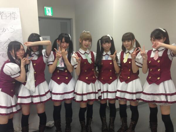 DANCEROID (@DANCEROID_JP): ニコニコ超パーティ...  ニコニコ超パー
