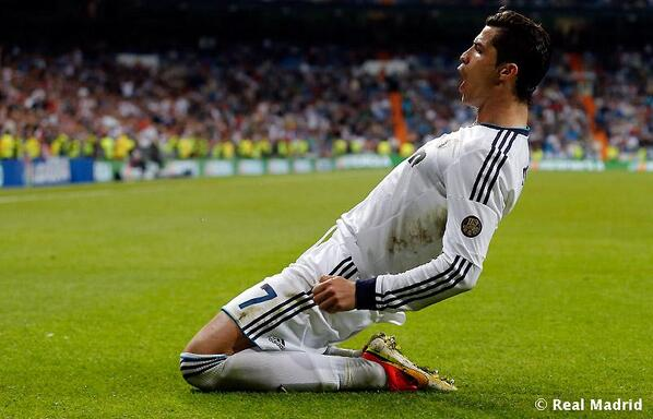 Real Madrid – 4 Valladolid – 3. What a great game. http://t.co/0xzFPqwrOS
