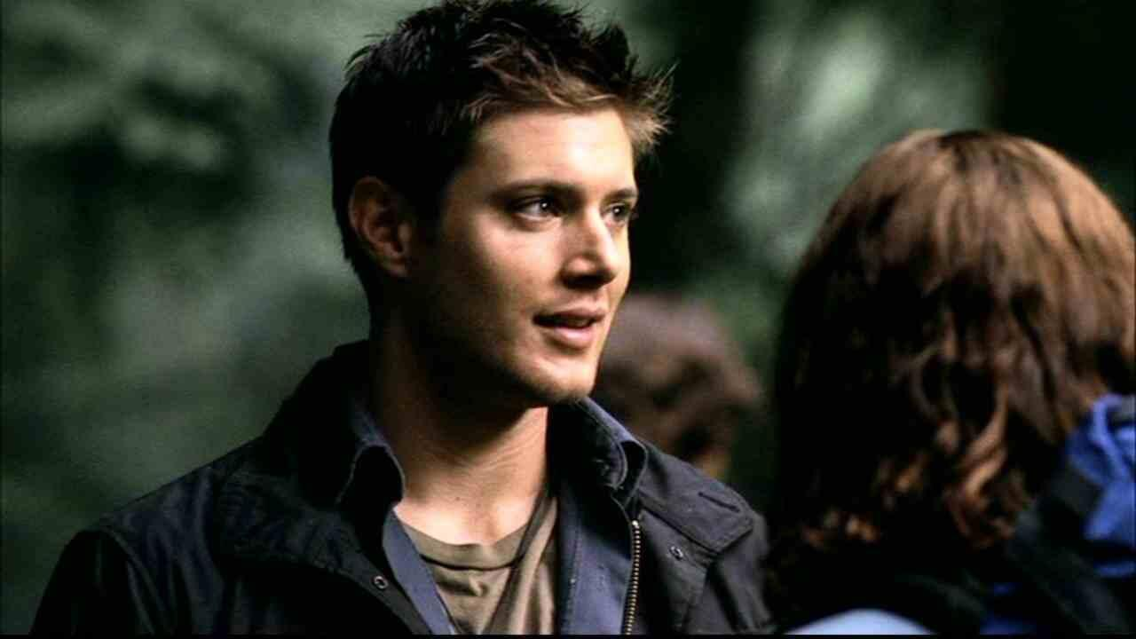 """Dean: """"What do you mean, we didn't pack provisions?"""" #Wendigo #Supernatural http://t.co/8d9fnCtWq2"""