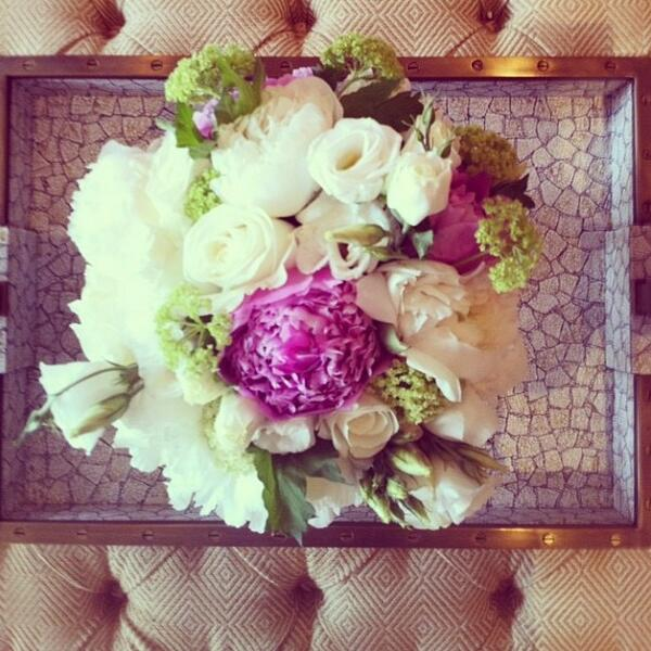 Pretty, pretty flowers snapped on set with @iambrianmarcus #makingsept http://t.co/CTE025BdL8