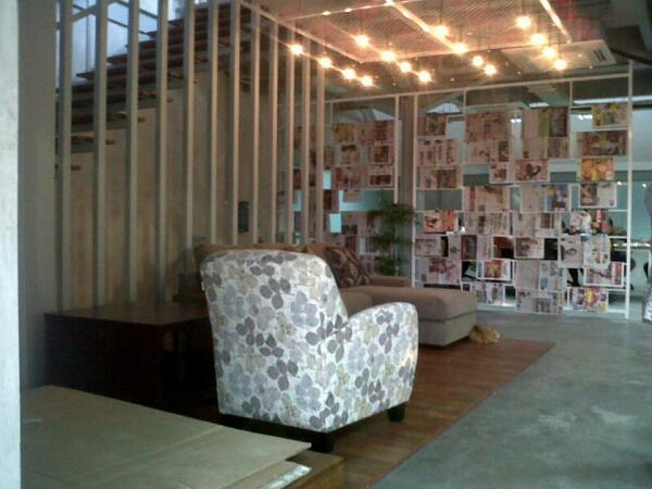Maverick New Office ;) http://t.co/l0SG8zPELS