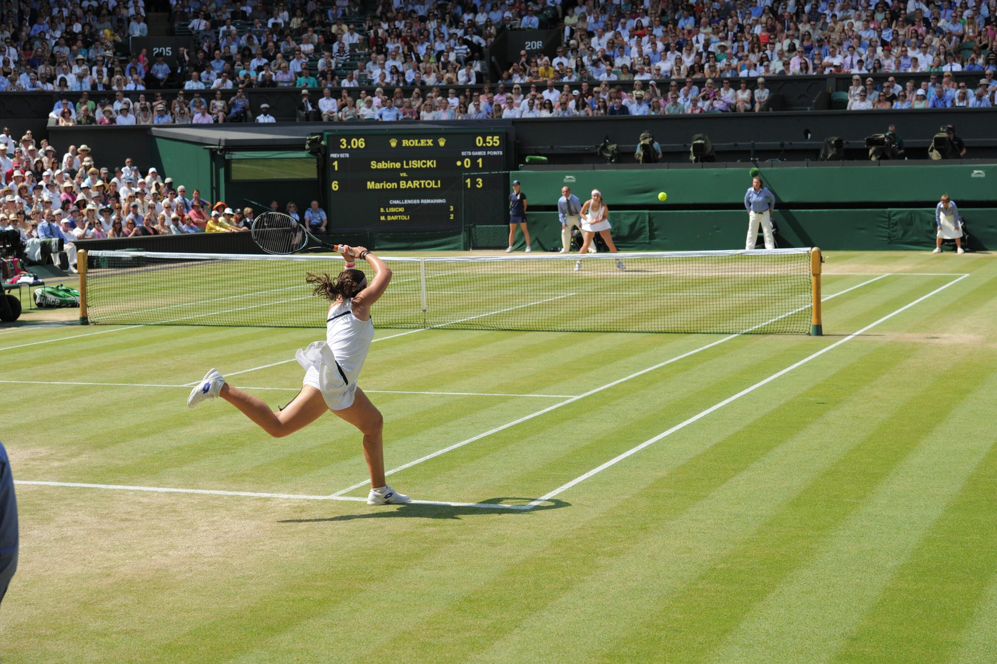 Three more Championship points #Bartoli #Wimbledon http://t.co/fjxir4zOD7