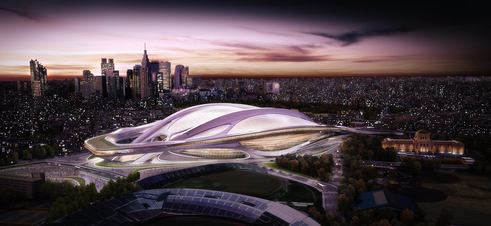 Hello Tokyo #olympics http://t.co/K2XnHoV4vk @UESE1