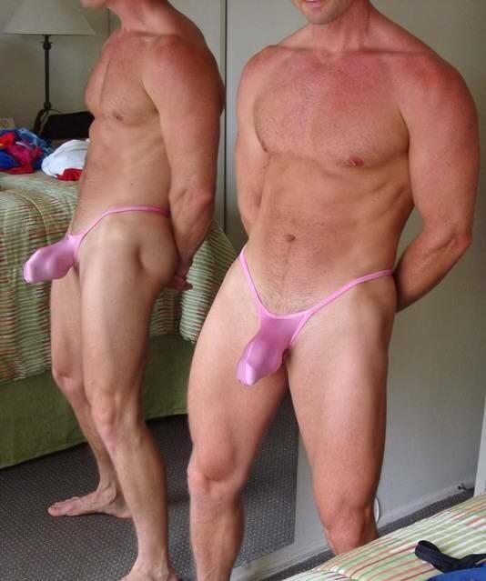Porn Gay Thong 8