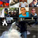 REPRESIÓN: Yamir Tovar y Luis Fabián ejecutados por colectivos http://t.co/cNS5rBRI34 Cicpc identificó a homicidas… http://t.co/8vgq0PKMew