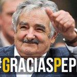 #GraciasPepe | Conozca el legado de José Mujica >>> http://t.co/k7KFYZzkDp http://t.co/4ucf4Bp46s
