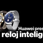 . @Huawei presentó hoy su versión del reloj inteligente » http://t.co/HkEKkCIWk7 http://t.co/AJoSOdXIgS