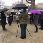 @autselfadvocacy @aneeman #DC #DayofMourning #DDoM2015 Freezing rain but supporters came out & paid respect! http://t.co/M9Xd0bqIdu