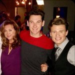 Getting R #supersoulful Sunday Brunch on w/@BlakeMcIver, @ActuallyEmerson #ThePeoplesCouch & Dedrick Bonner #AWESOME! http://t.co/aMnpuG3PF4