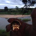 RT @RidingShotgunLA: Thinking of you @jon_favreau over here in Africa