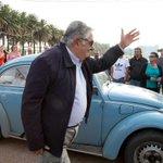 #Uruguay bids farewell to pauper president #JoseMujica http://t.co/T44eXsfTyq http://t.co/ReMUYGDecd