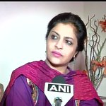 Members like Yogendra Yadav are being sidelined because they ask questions: Shazia Ilmi, BJP http://t.co/v3NBOoweXT