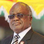 Congratulations to President Hifikepunye Pohamba of #Namibia, the winner of the 2014 #MIFPrize. @Mo_IbrahimFdn http://t.co/PTXKVLWcqq