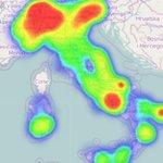 Twitter, triste primato in Lombardia: in un anno due milioni di messaggi intolleranti http://t.co/onhZsfI7d0 http://t.co/CpdQu28zU5