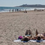 #Alicante alcanza los 29,5º, la temperatura más alta en marzo de los últimos 27 años http://t.co/fDeOaA0PEu http://t.co/oMf7eG6WxW