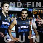 So proud of the boys @nzbreakers! We goin to the ship! http://t.co/Hbca7feVMu