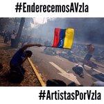 Xq los niños tienen derecho a conocer 1 Venezuela q tiene todo para ser felices! #EnderecemosAVzla #ArtistasPorVzla http://t.co/3N9fAmrlk4