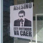 Estos son los nuevos afiches que deben ser pegados en toda Venezuela DIFUNDE http://t.co/d4h82Fmfax