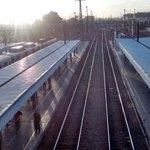 RT @FelippeeSilvaaa: Bom dia. Vamos aos trabalhos. (Estação Deodoro - @supervia_trens) https://t.co/JwifHlludf http://t.co/rDoev2aJQr