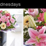 It's #WinItWednesday! RT & follow for a chance to #win our Mothers Day Hand Tied Bouquet http://t.co/AabNyoDOwe http://t.co/0aXkV1LKiT