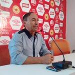 NÁUTICO - Diretor fala da saída de Moacir Júnior do comando técnico alvirrubro: http://t.co/QBmC8EhVjz http://t.co/069fqIhX9l