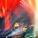 The @thechoir sounding huge! #NGHFBTour http://t.co/FFPwGqfnNG