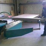 Fun at the timber mill! #handyman #Chorlton #manchester http://t.co/rycIyqyEIZ