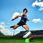 Only 3 more sleeps until #Thurston and the @nthqldcowboys kick off the 2015 season @badel_cmail @cmail_sport #NRL http://t.co/gUR7XAj1WR