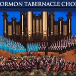 Mormon Tabernacle Choir is set to play at Yankee Stadium. Up to 50% off w/code- YANKEEDOODLE: http://t.co/J8KD9XV3Ml http://t.co/gGwNJ56UDX
