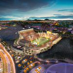 ICYMI #ASU released new rendering of renovated Sun Devil Stadium - http://t.co/4n8pDCeoXb #ForksUp http://t.co/V4aPtarEjd