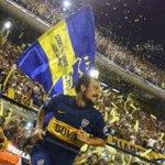 """Osvaldo: """"Me voy a quedar hasta el final de la Copa, si la ganamos, me quiero quedar a jugar el Mundial de Clubes"""". http://t.co/upCViLopL1"""