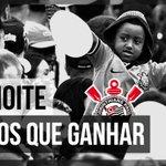 O #Timão dá a saída na Argentina! #SLOxCOR #Libertadores #VaiCorinthians http://t.co/VhxWAIrcww