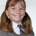 #TBT my school pic! On #IWD2015 Stand#UpForSchool to empower our girls: Join us at http://t.co/XRNZRQjg9S  JG http://t.co/YuU0I68B0y