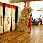 Breaking: Etsy seeks to raise $100 million in initial public offering http://t.co/dczBz2fjEM http://t.co/XqV8f377O0