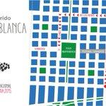 #Vendimia2015   Comparto los recorridos de Vía Blanca de Reinas y Carrusel de Reinas. 6 y 7 de marzo respectivamente. http://t.co/F84k7LpeRG