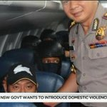 Australia has lodged an official complaint with Indonesias ambassador over insensitive photos of the Bali 9 http://t.co/lekOoqBQ0V