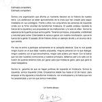 Carta de @MailloAntonio a toda la militancia de @iuandalucia. Vamos a ganar para #TransformarAndalucía #22M @iunida http://t.co/tCqlNkUZ33