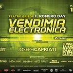 GANA HOY 2 TICKETS FREE  Seguinos @Folckproductora + RT + sms al hashtag #VendimiaElectronica   Mañana los Ganadores http://t.co/arYfN9FX59