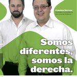 Llega #LaDerecha Empezamos por Andalucía http://t.co/OIz9dsVkk2