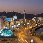 """حصلتالسلطنةعلى تصنيف الوجهة السياحية السابعة عالميا ضمن مؤشر """"ماستركارد كرسنت ريتنغ"""" العالميللسياحةالإسلامية. http://t.co/tNKMFHGSKd"""