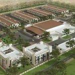 #مشروع_من_عمان المحافظة: #مسقط الولاية: #بوشر.  المشروع: المسلخ المركزي.  التكلفة: 10 #مليون ر.ع. http://t.co/jO6bsTwKXL