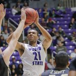 More on Thursdays win over Idaho. Joel Bolomboy leads the way with 22 points and 10 rebounds. #WeAreWeber http://t.co/Z9013sgtb6