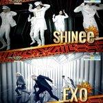Music Bank in Hanoi line-up (Mar.28): SHINee EXO Teen Top Block B GOT7 Sistar A Pink http://t.co/u4SIFtpFoD