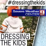 #DressingTheKids: Give them a sweatshirt today - pants best. Cool afternoon! Have the umbrella too! Live on 9. #wftv http://t.co/E9mRZ4bUR3