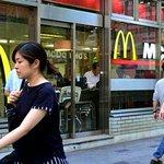 McDonald's não usará mais frango que recebeu antibiótico http://t.co/RryUueTQ8m http://t.co/yXNcWH06zk