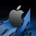 Apple will replace AT&T in the Dow Jones Industrial Average beginning March 19 http://t.co/vtubW7shBj http://t.co/es8gIniyZN