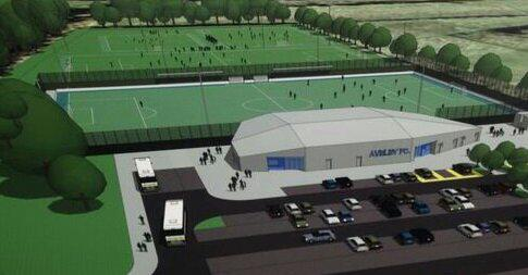 Work on Aveley's new £2.8m stadium set to start this month - http://t.co/Oux45QGtoQ #essex http://t.co/hN9XuVCczB