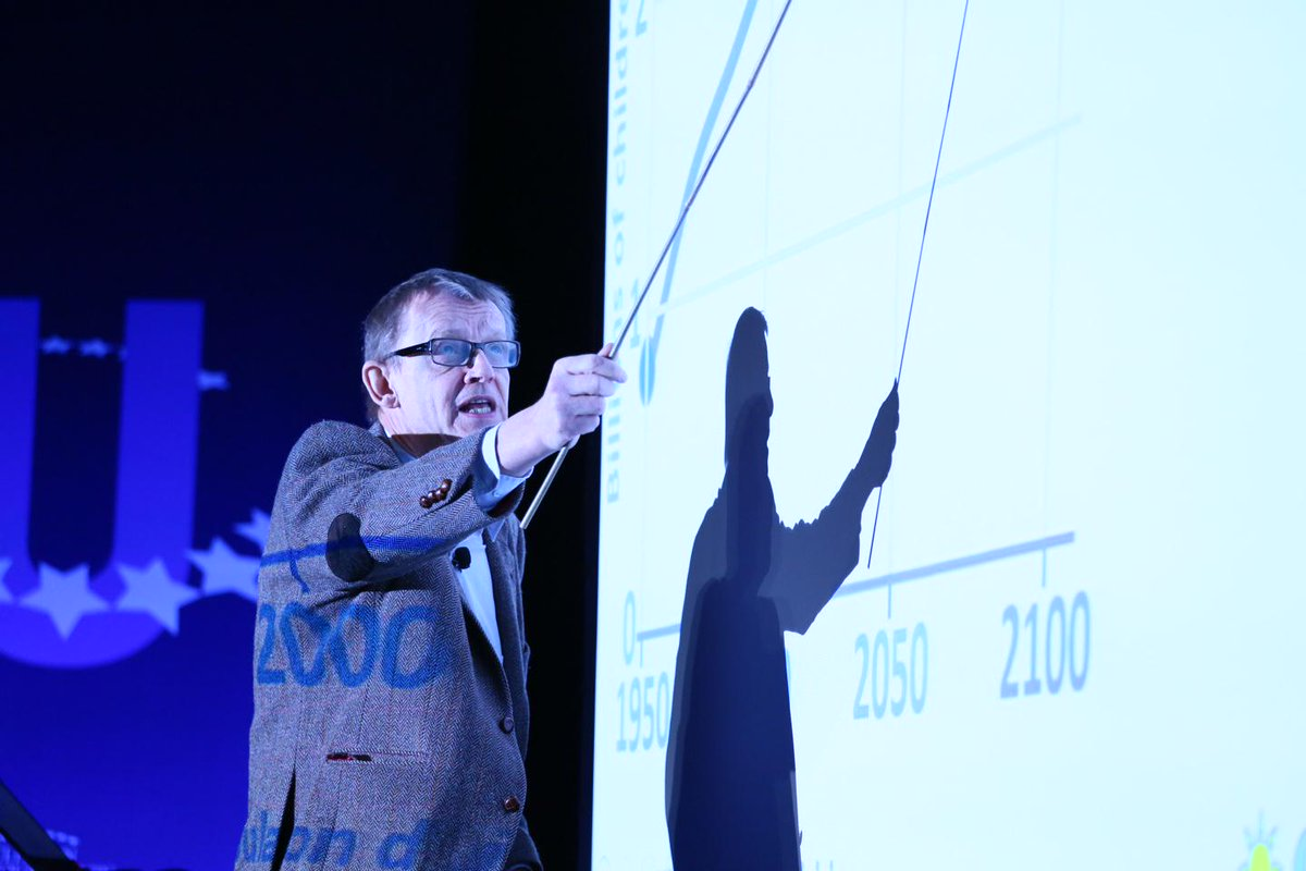 """""""If you don't know the present, you can't think about the future."""" - @HansRosling #CGIU http://t.co/jp0E9hWFCO"""