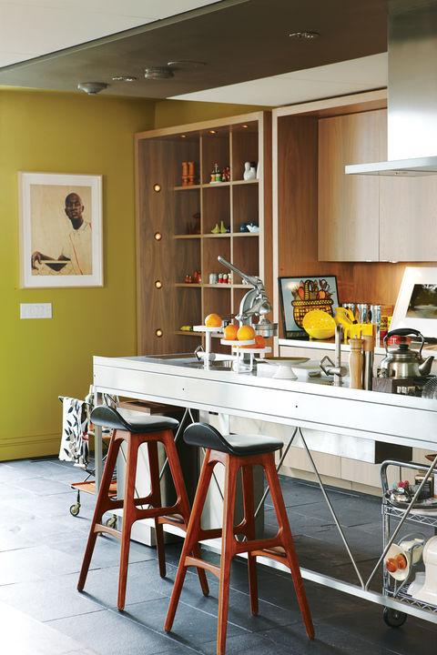 We'll be talking modern kitchens this Monday @ 1 PM ET with @designmilk + @wilsonart #ModernMonday http://t.co/5gdREaO5Fn